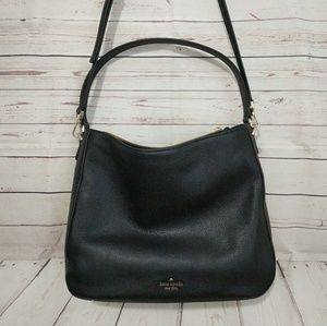Kate Spade Jackson Double Compartment Hobo Bag